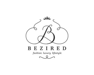 Bezired by dotflo #logo #script