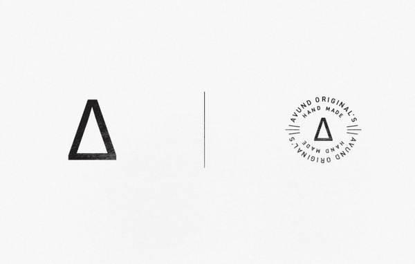 Avund Goods on the Behance Network #logo #branding