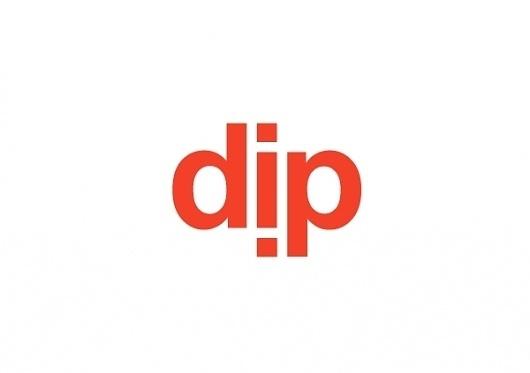 Asociación de Profesionales del Diseño y la Comunicación Publicitaria de la Región de Murcia | Sublima Comunicación #designers #sublima #association #graphic #corporate #identity #dip #murcia #logo