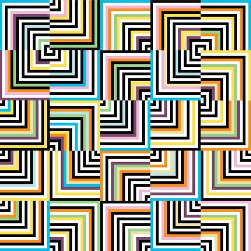 Luckhurst.Awny.Pattern #design #graphic #identity