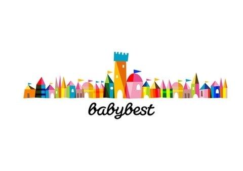FFFFOUND!   Baby Best Brand Identity on the Behance Network #baby #best