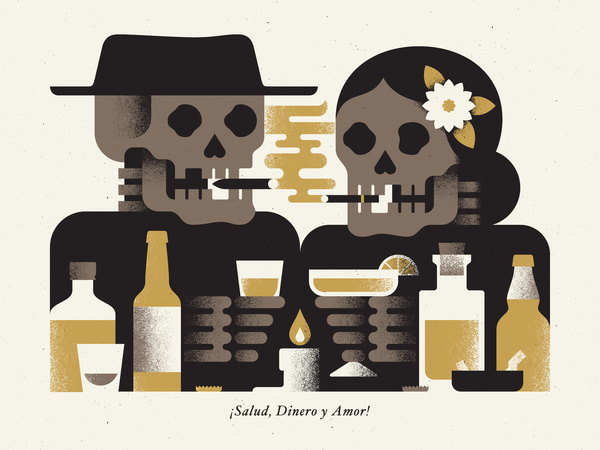 Dos_final #illustration