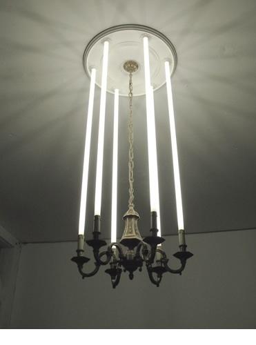 Lustre - Stéphane Vigny #vigny #lighting #stphane #installation