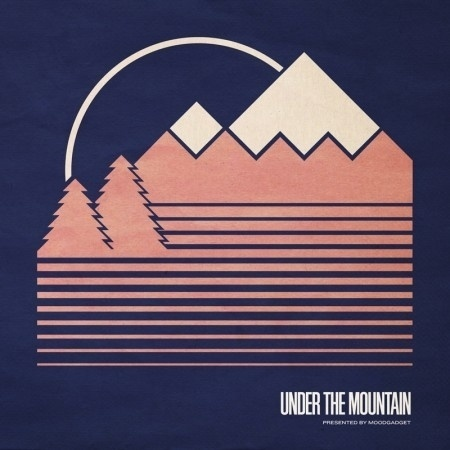 ISO50 Exclusive: Under The Mountain » ISO50 Blog – The Blog of Scott Hansen (Tycho / ISO50) #iso50