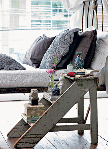 The Design Chaser: Interior Styling | Bedside Tables