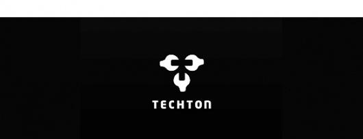 Logo Design 07-09 on the Behance Network #logo