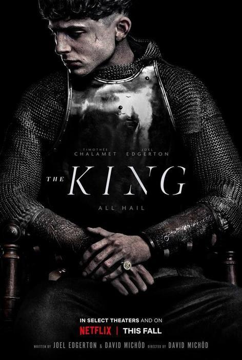 THE KING – BILDER