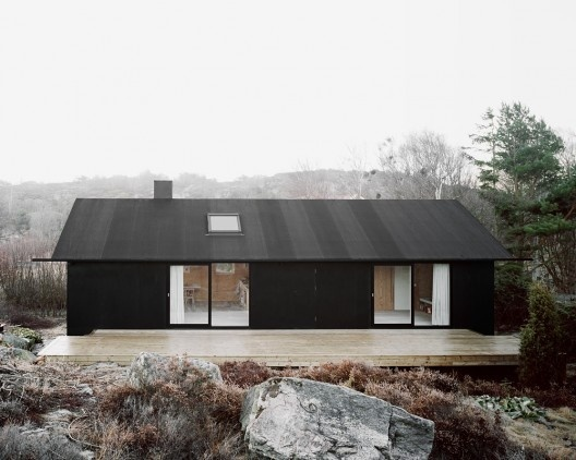 House Morran / Johannes Norlander Arkitektur (1) #house #johannes #arkitektur #architecture #morran #norlander