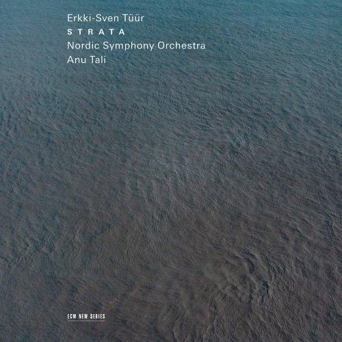 Images for Erkki-Sven Tüür, Nordic Symphony Orchestra, Anu Tali - Strata #album #univers #minimalism #cover #ecm #records