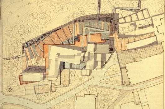 The Fox Is Black » Additional Thoughts: Improving the experience of what exists #architecture