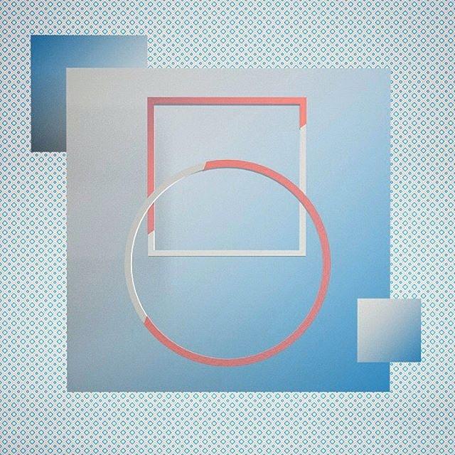 Number 5 #5 #geometry #minimalism #pattern #geometrytype #numbers #customtype #five