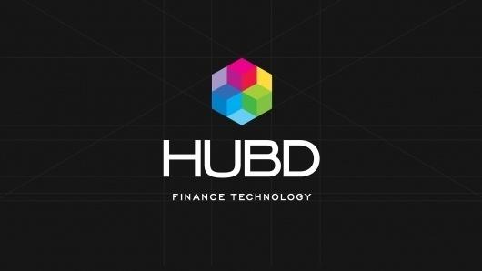 Hubd. | PollenLondon #branding #guidelines #grid #identity #logo