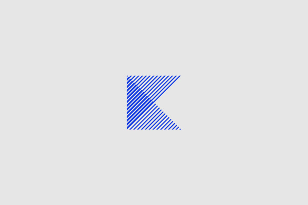 Kickstart Media Group on Behance #logo