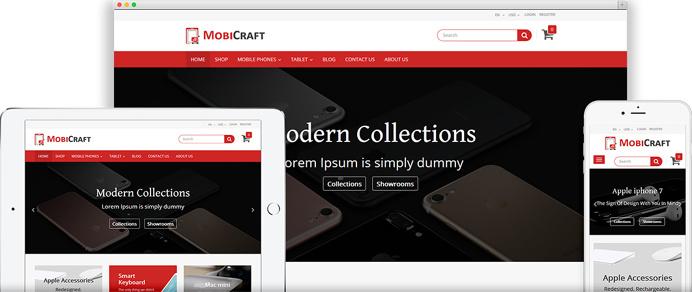 Odoo MobiCraft Theme, Responsive Mobile eCommerce theme #Odoo MobiCraft #Theme, #Responsive OpenERP #Mobile #Ecommerce #Store Theme #Odoo #T