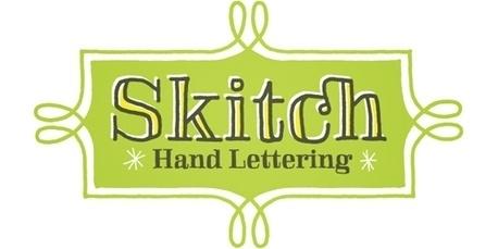 skitch.jpg on Zootool #illustration #lettering #hand