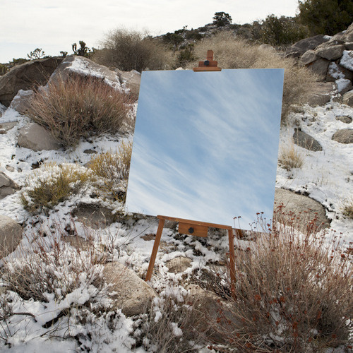 The Visual Work of Daniel Kukla #photo