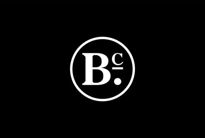 Bearleader by The Studio #logo #mark #symbol #circle #monogram
