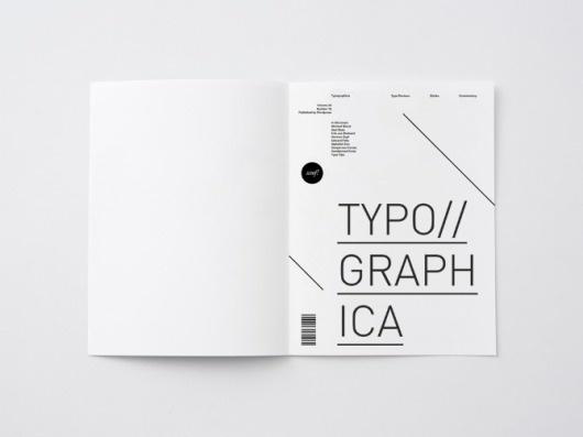 Works of Roger Schami #design #editorial