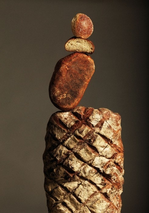 Concept by Ana Dominguez #sosa #photo #bodegon #design #omar #bread