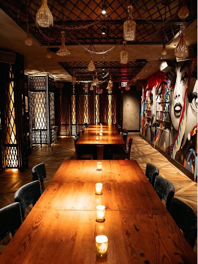 Vandal Restaurant