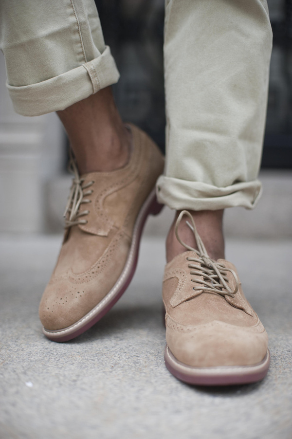 tumblr_ls7j2o8rGu1qzleu4o1_1280.jpg (798×1200) #beige #shoes #grey