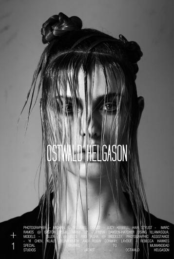 Ostwald Helgason | Volt Café | by Volt Magazine #beauty #white #design #graphic #volt #black #photography #art #and #fashion #layout #magazine #typography