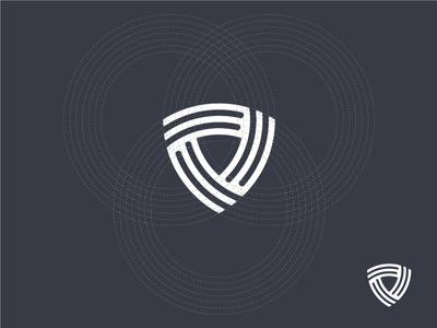 Em Shield logo design #tsanev #military #shield #monogram #sofia #bulgaria #logo #em