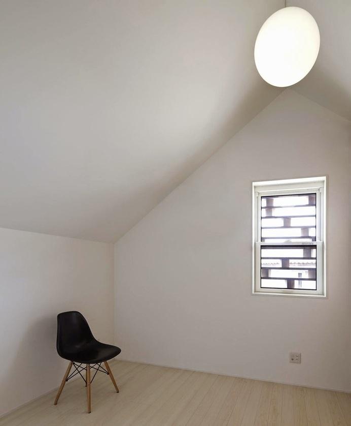 Mine House by AE5 Partners #ideas #living #room