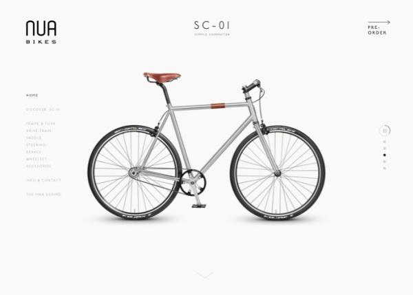 Nua Bikes |