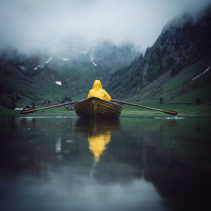 #exploreourearth: Stunning Adventure Photography by Manuela Palmberger
