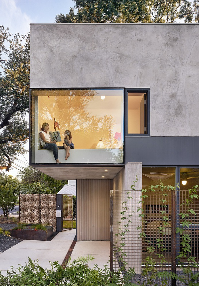 South 5th Residence / Alterstudio Architecture