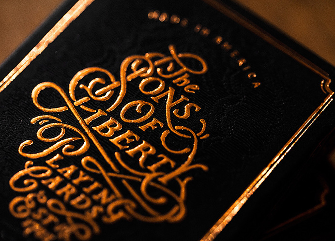 Beautiful Gold Foil type #type #gold