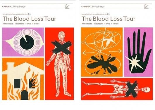 SAMUEL W ANDERSON #w #design #anderson #illustration #poster #sam
