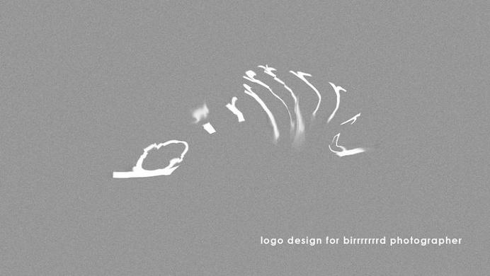 logo birrrrrrrd #logo #glitch #photo #web / birrrrrrrd.tumblr.com