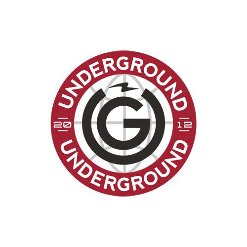 Underground #logo #identity #logotype #branding
