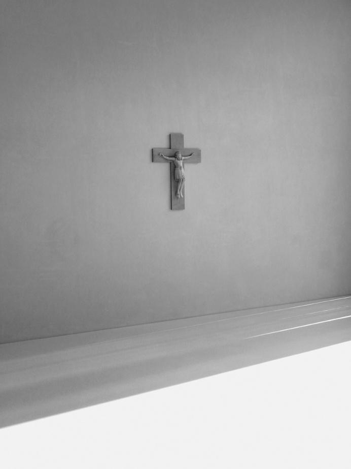 Kolumba, Kunstmuseum des Erzbistums Köln #architektur Zumthor PHOTOGRAPHIE (C) [ catrin mackowski ]