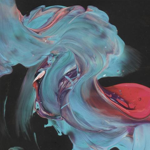 Jack Vanzet | PICDIT #art #color #design #painting