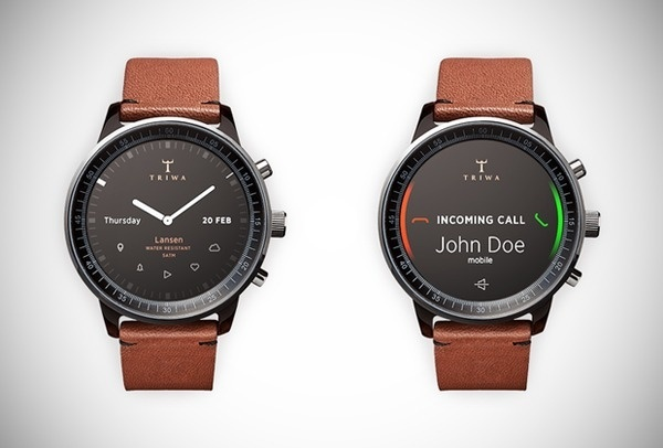 concept smartwatch 2 This Is What Smartwatches Should Look Like #smartwatch #concept
