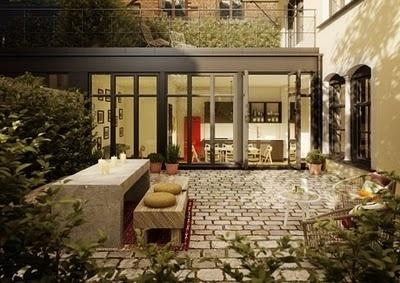 Tant Johanna #interior #design #architecture #decoration