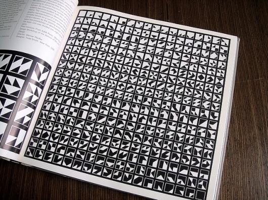 Form + Communication | Flickr - Photo Sharing! #walter #swiss #design #grid #diethelm