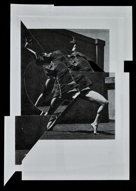 Joseph Staples | PICDIT #collage #design #art