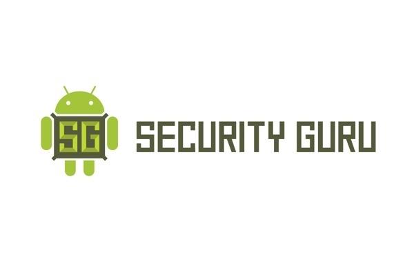 Security Guru on Behance #security #design #interface #ui #mobile #logo