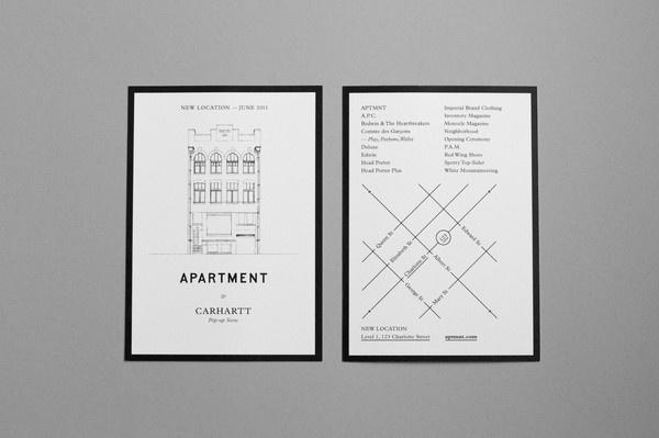 standingbyco apartment 3 #layout