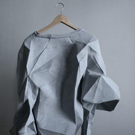 mashallahdesign10.jpg #folds #origami #sweater