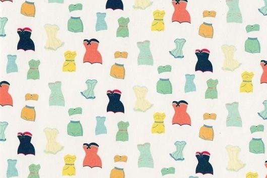 rodkapje/design #illustration #pattern
