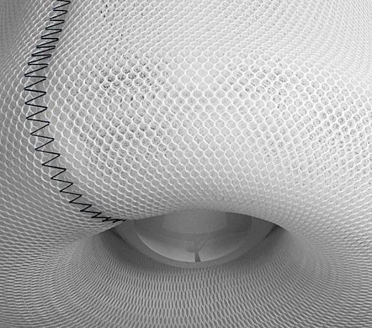 Loom Lamps by Benjamin Hubert for Zero » Yanko Design #lightning #design #white