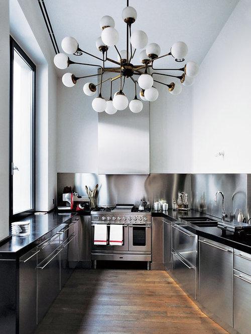 Drop Anchors #interior #design #decor #kitchen #deco #decoration