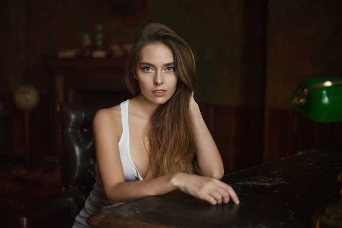 Beauty Photography by Maxim Maximov