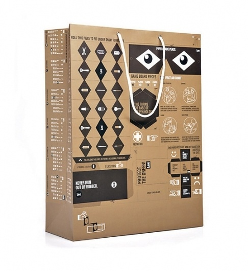 Lee Never Wasted : Lovely Package . Curating the very best packaging design.