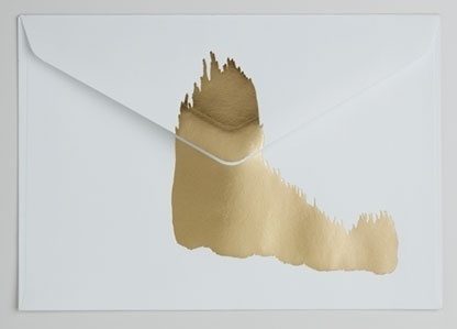 FFFFOUND! #envelope
